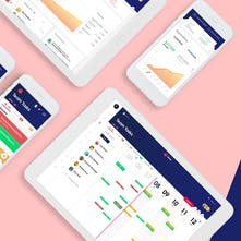 Tame 1 0 - A beautiful all-in-one planning tool for modern