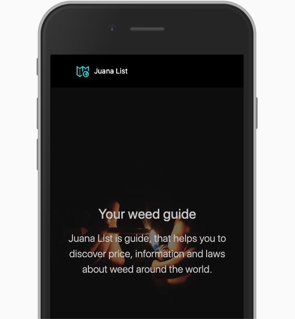 Juana List - Celebrate 4/20! How much weed cost around the world?