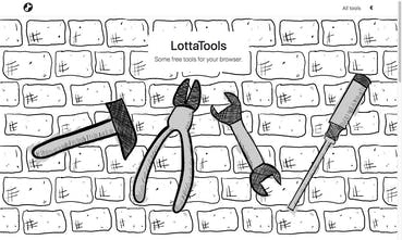 LottaTools - PDF tools directly in your browser | Product Hunt