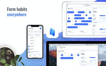 Habitify for macOS - Form good habits & save the most of your time
