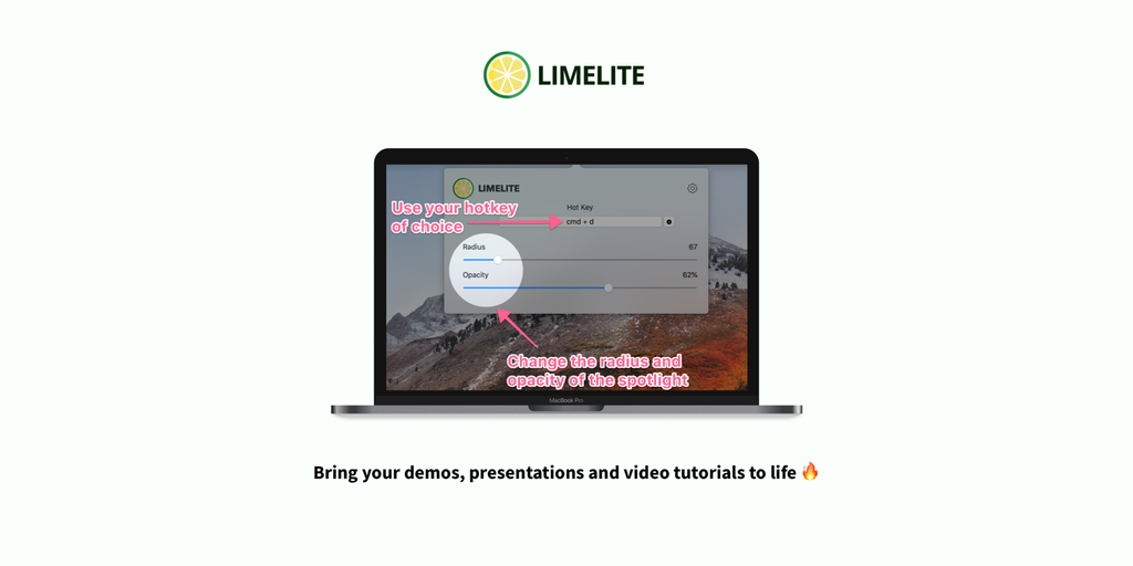 LimeLite - A simple, easy-to-use annotation tool for Mac