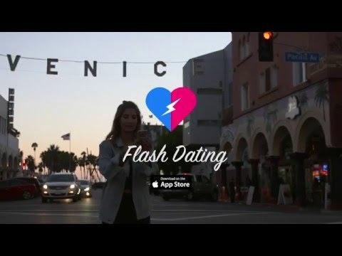 Youtube speed dating komerční