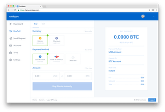 Coinbase - The easiest place to buy and sell digital