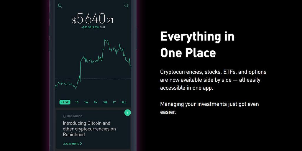 Trgovina bitcoinima lalfa