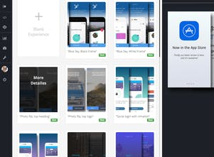 Elasticode - Build, deploy & personalize native mobile experience