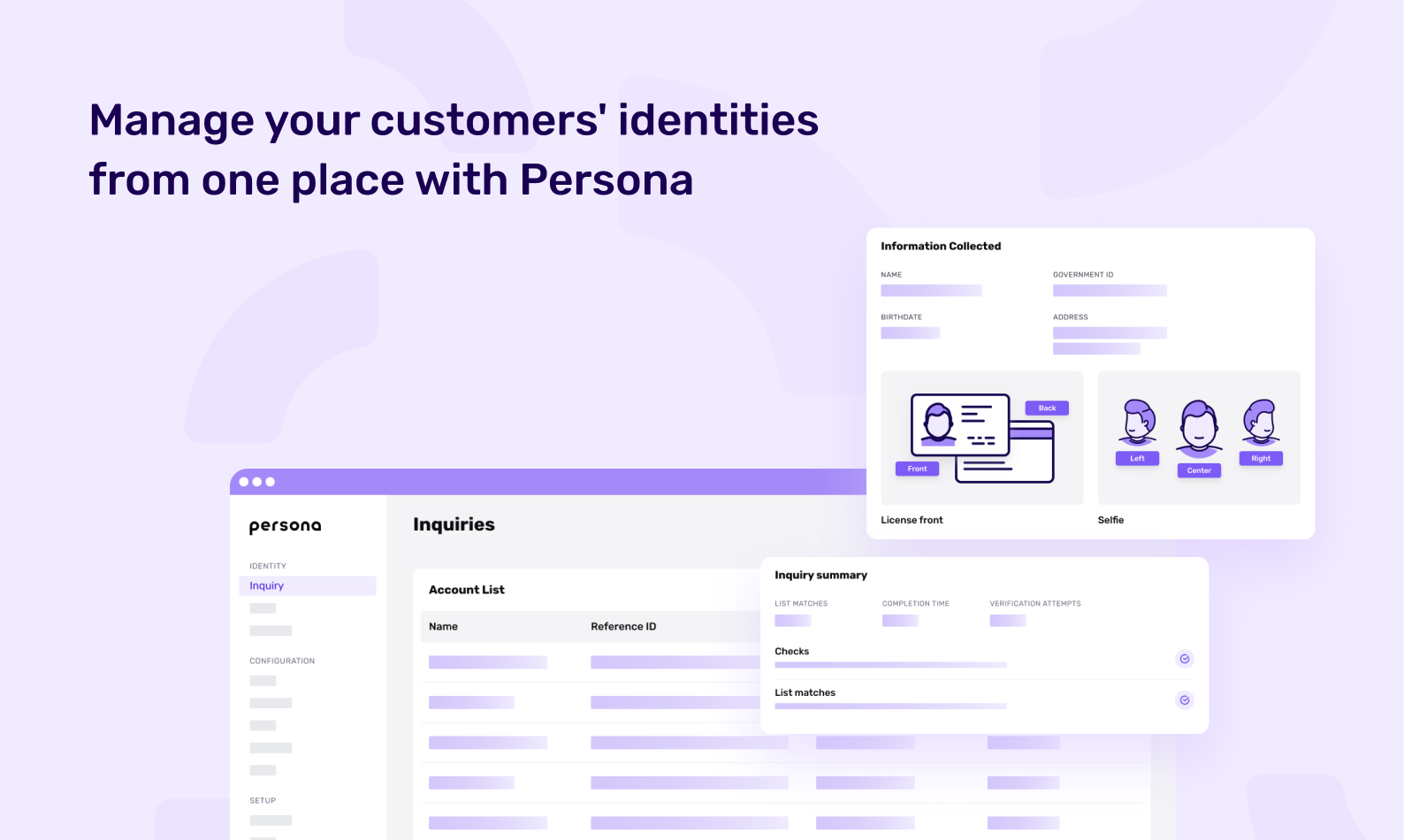 Persona Product Hunt Image