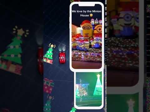 Christmas Lights Live Product Hunt Image