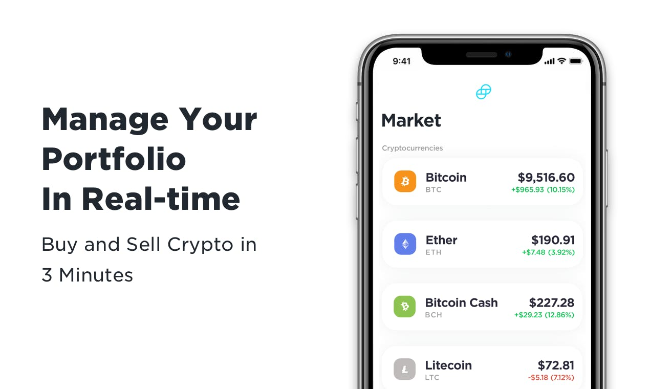how to be a crypto broker top 3 crypto trading strats on gemini