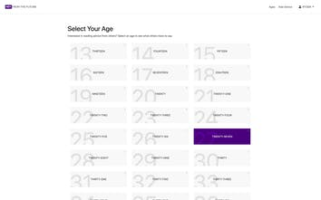 Hey From The Future - Advice people wish they had at your age | Product Hunt