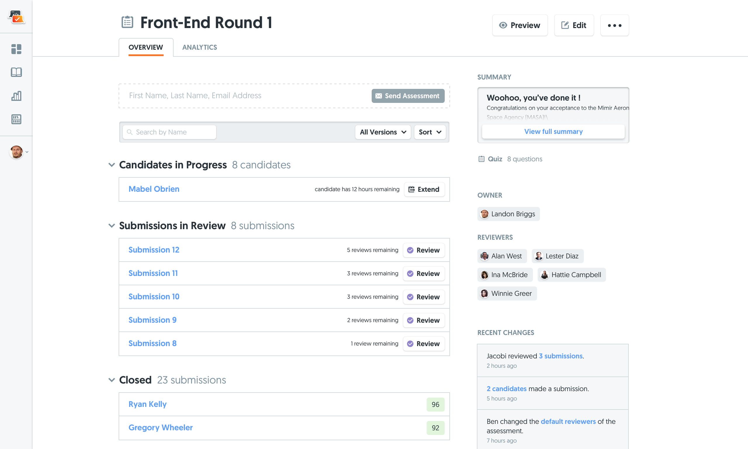 Mimir Interview: Simplified Technical Interviews | Product Hunt