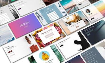 involve.me - Build customizable widgets like quizzes, forms & calculators | Product Hunt