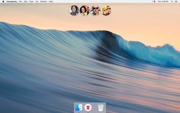 Houseparty for Mac - Your favorite group video chat for