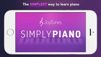 Simply Piano - Fast and fun way to learn piano | Product Hunt