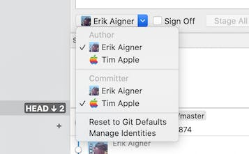Gitfox - The foxy Git client for Mac | Product Hunt