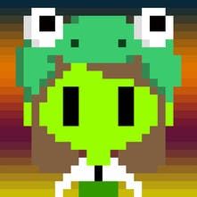 pixEOS Avatar Maker - Create your own free pixel avatar | Product Hunt