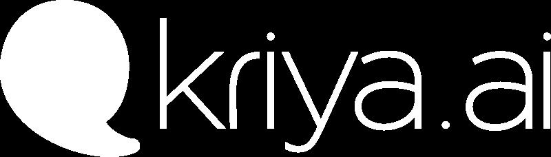 Kriya AI 2.0