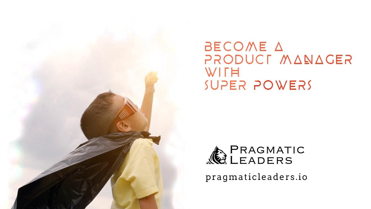 Pragmatic Leaders