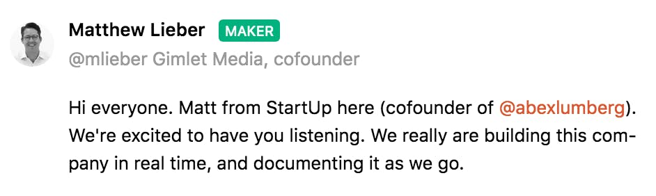 Spotify just acquired TWO podcast startups | Product Hunt