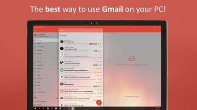 WunderMail for Gmail - The missing native desktop client for Gmail