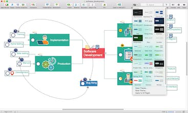 ConceptDraw MINDMAP v10 - Easy tool for mind mapping and ... on digital mind map, lab map, nfa map, con map, indicator scale on map, pal map, fal map, ess map, tip map, ddos map, access point map, glonass map, ink drawing map, rocket city map, watson's map, ata map, ntsc map, concealer map, lcd map, march map,