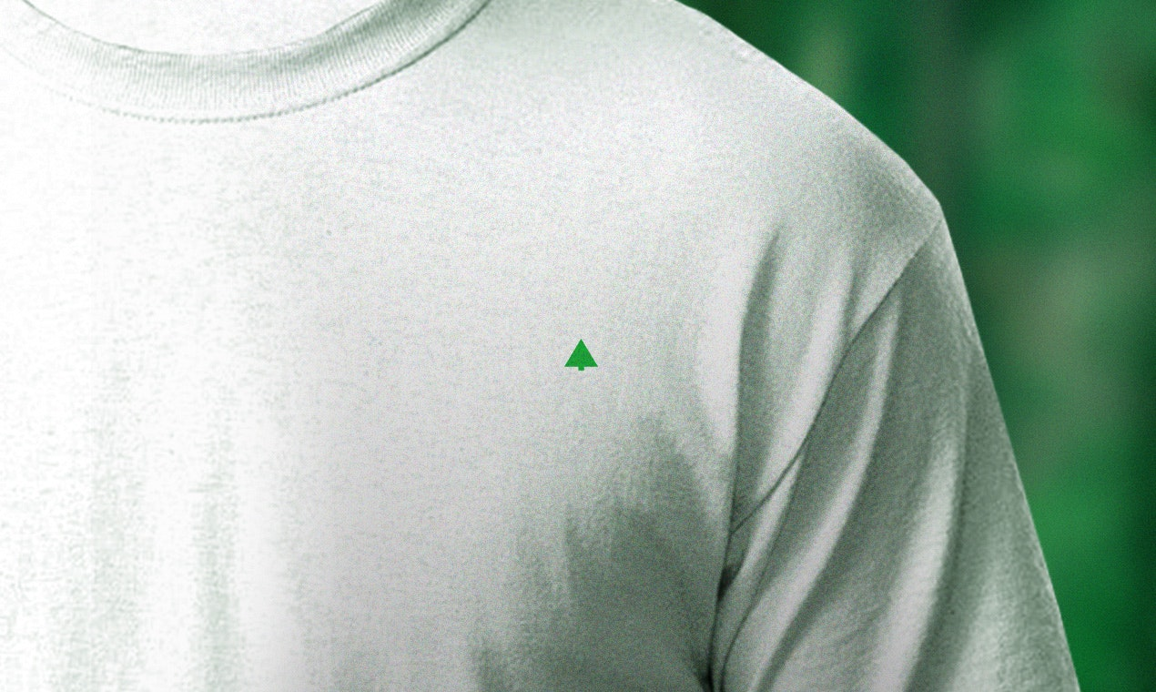 Treets - Clothing that makes a positive impact on the environment 🌲