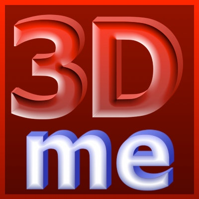 3Dme for Android