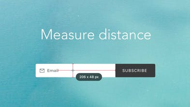 PixelSnap - Measure every pixel on your screen with ease