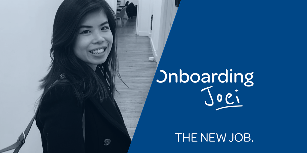 Onboarding Joei - B2B Reality TV An original docu-series | Product Hunt