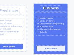 Kith Elements - Copy paste reusable elements into your Bubble