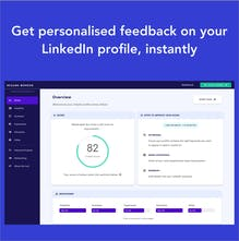 LinkedIn Review 2 0 - Get instant feedback on your LinkedIn