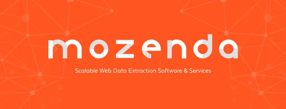 Mozenda - Scalable Web Data Extraction Software & Services