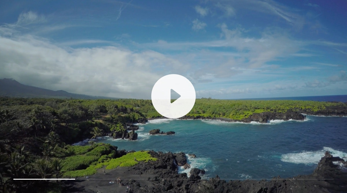 OneLinePlayer - The simple and beautiful embed video player for web