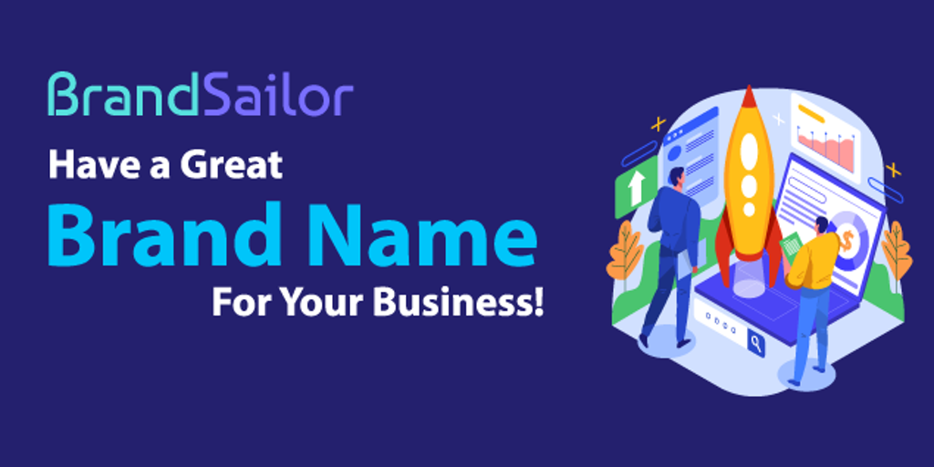 BrandSailor - Marketplace for brandable domain names | Product Hunt