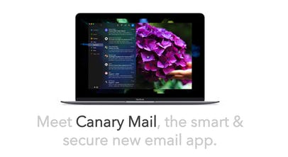 Canary Mail - Easy, elegant email for Mac | Product Hunt