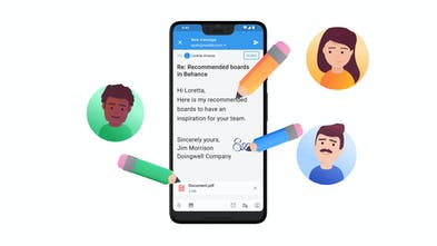 Spark for Android - The much beloved email client now on Android