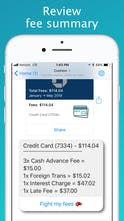 Cushion - Your bank & credit card fees, refunded | Product Hunt