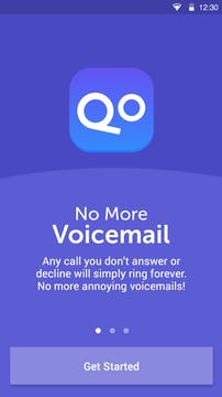 how to turn voicemail off vodafone iphone