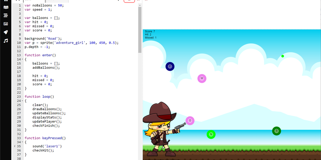 CodeGuppy - JavaScript coding site for kids, teens and creative adults! | Product Hunt