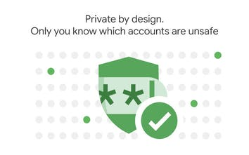 Password Checkup by Google - A Chrome Extension to help