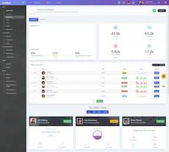 ArchitectUI - Modern dashboard template for bootstrap 4