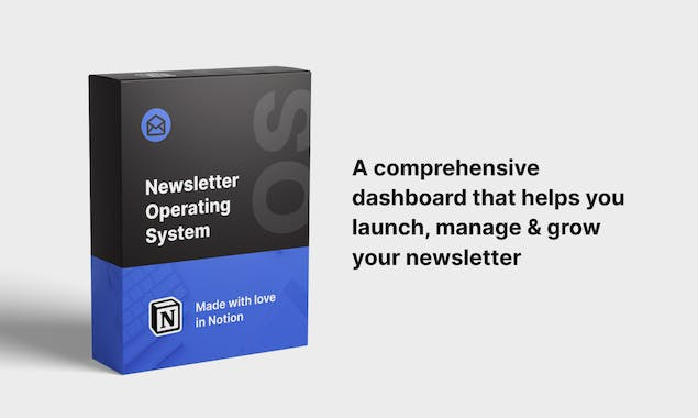 Newsletter Operating System Gallery Image 1