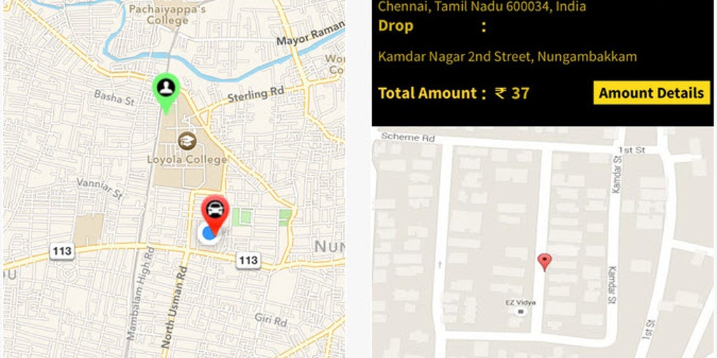 TaxiPickr - Ready-made solution to develop a taxi booking