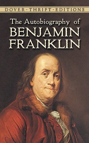 a biography of benjamin franklin a us founding father
