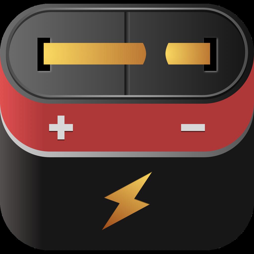 Wattagio - Powerful battery informer and save power