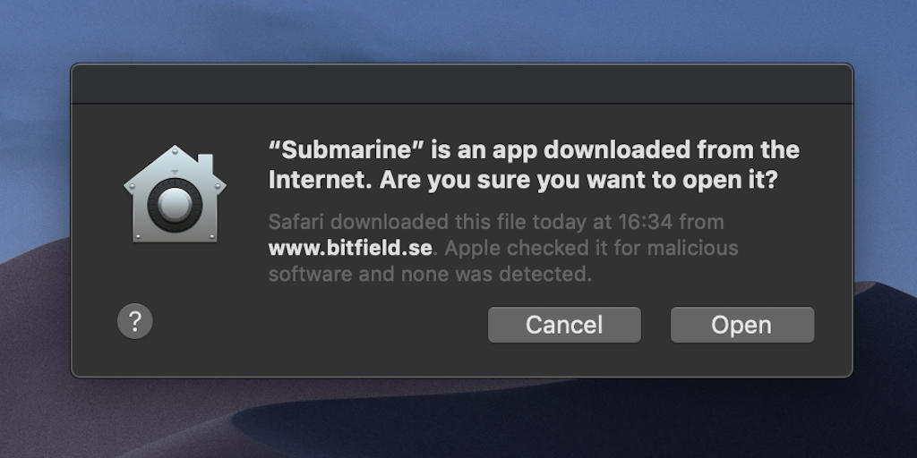 Submarine - Dive in and find subtitles online | Product Hunt