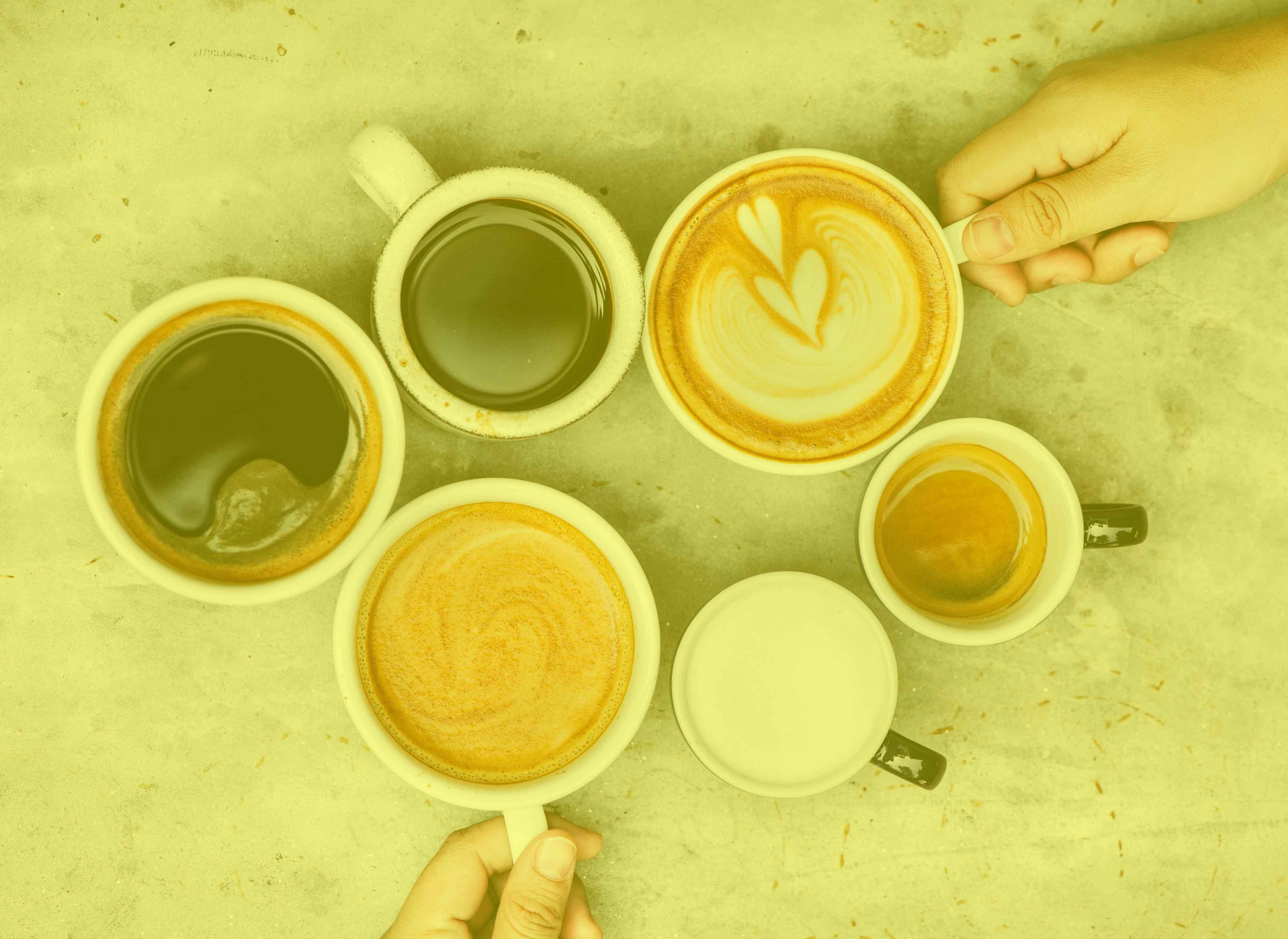 Earn Free Coffee