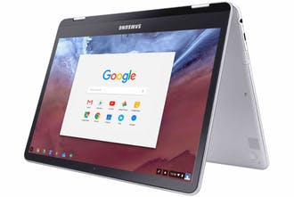 Samsung Chromebook Plus and Pro - Google's answer to the