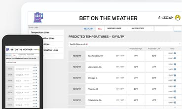 Can you bet on the weather kentucky derby betting results 2021