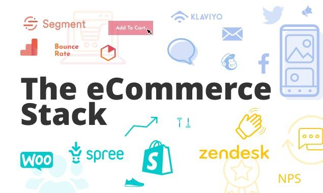 what is eCmmerce Stack