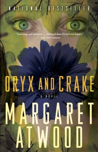 the oryx and crake future essay Continue reading brave new worlds vs oryx and crake essay skip to content universitycustomwriting #1 custom essay writing us +1.
